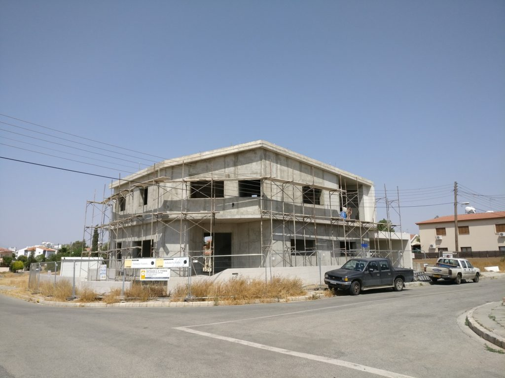 architect lefkosia nicosia leukosia architecture house home residence cyprus