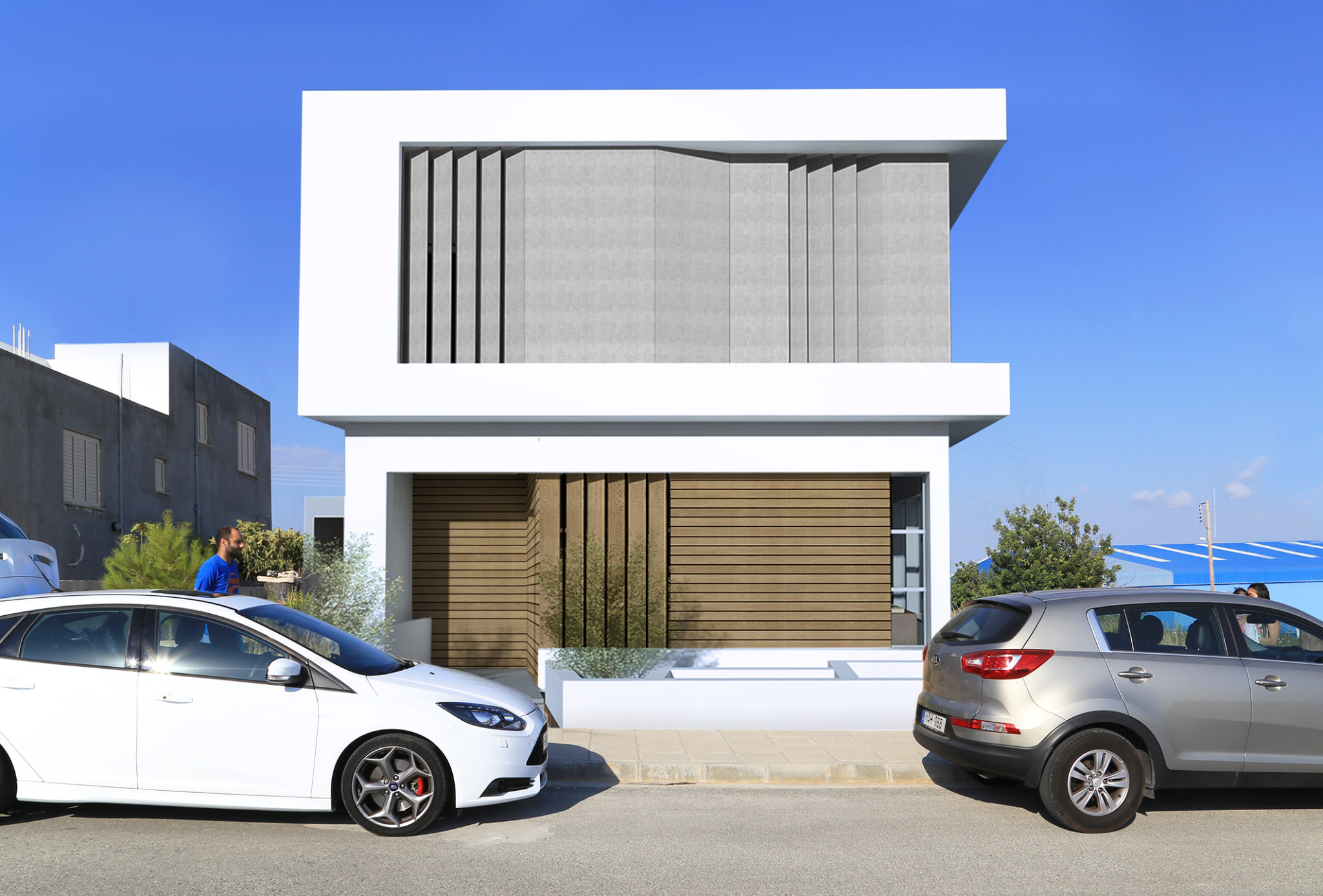 Limassol architects