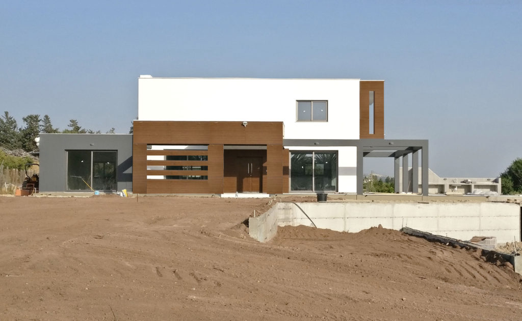 luxury villa paphos pafos cyprus architect architecture contemporary modern
