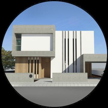 House Lakatamia Lefkosia Cyprus architects