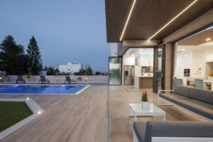sane012 luxury latsia contemporary house