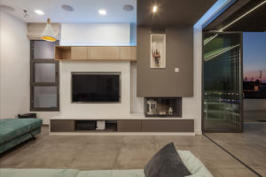 contemporary luxury house latsia nicosia