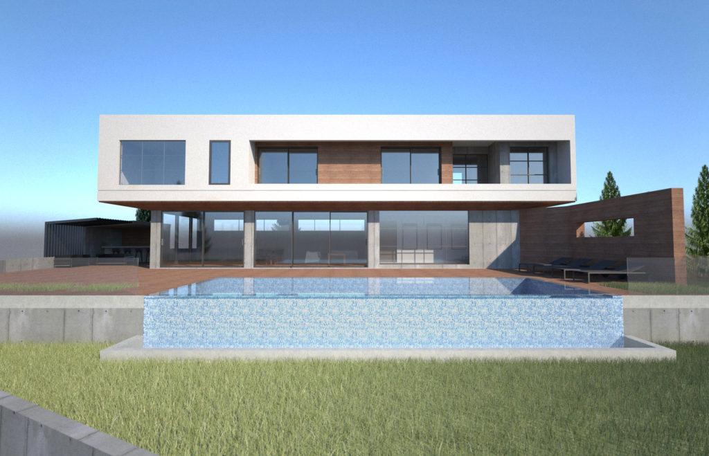 konia luxury party house villa cyprus