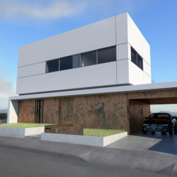 house mammari contemporary architecture
